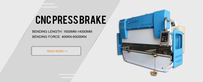 shearing machine, press brake, plate bending machine